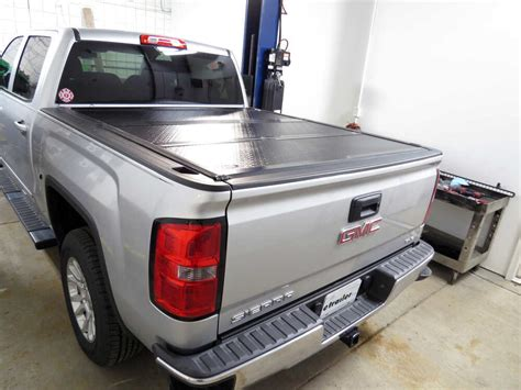 2015 Gmc Sierra 1500 Bed Cover