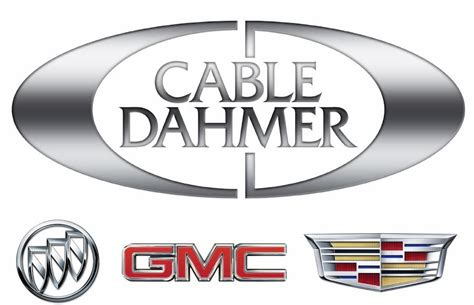 Cable Dahmer Buick Gmc Cadillac Independence