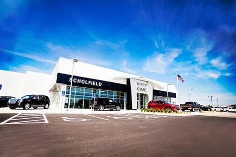 Scholfield Buick Gmc Wichita Ks
