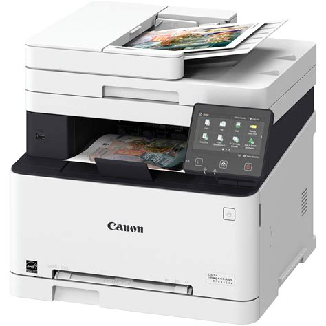 color printer laser